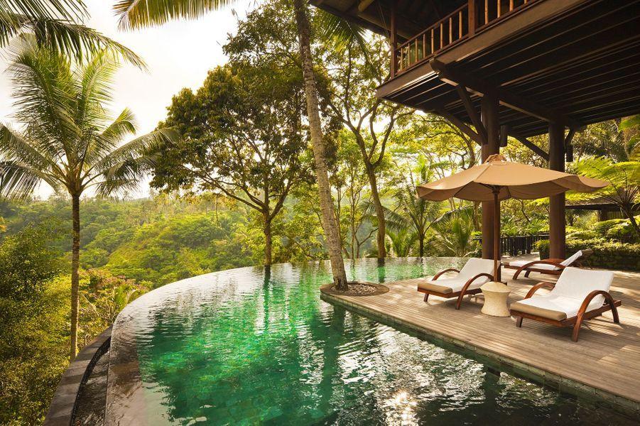 COMO Shambhala Estate, Bali, Indonésie
