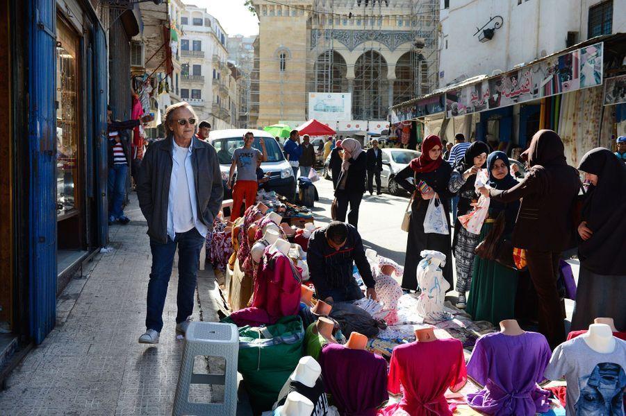 Casbah d'Alger, Juin 2016