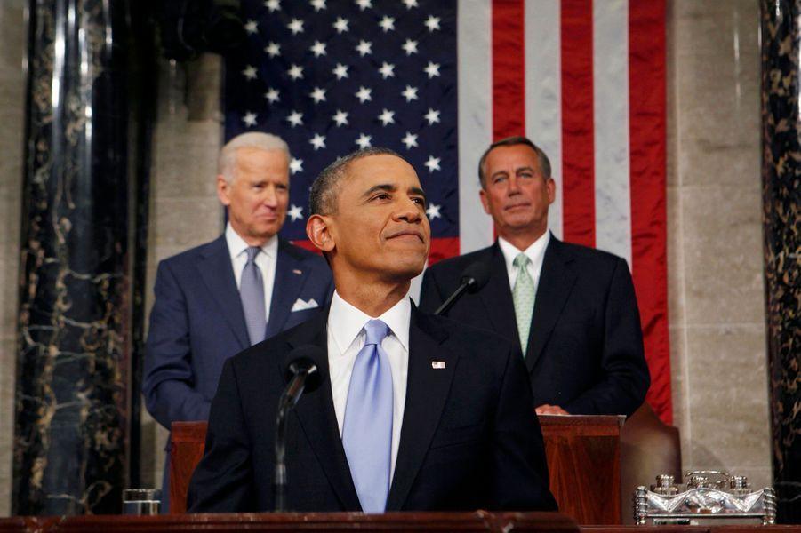 Barack Obama dévoile son plan d'action