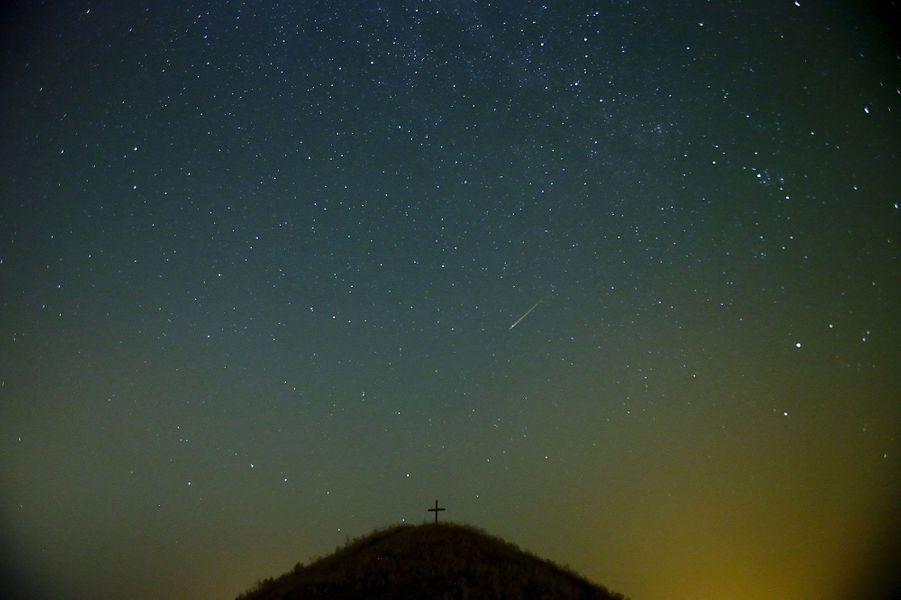 C'était la nuit des étoiles