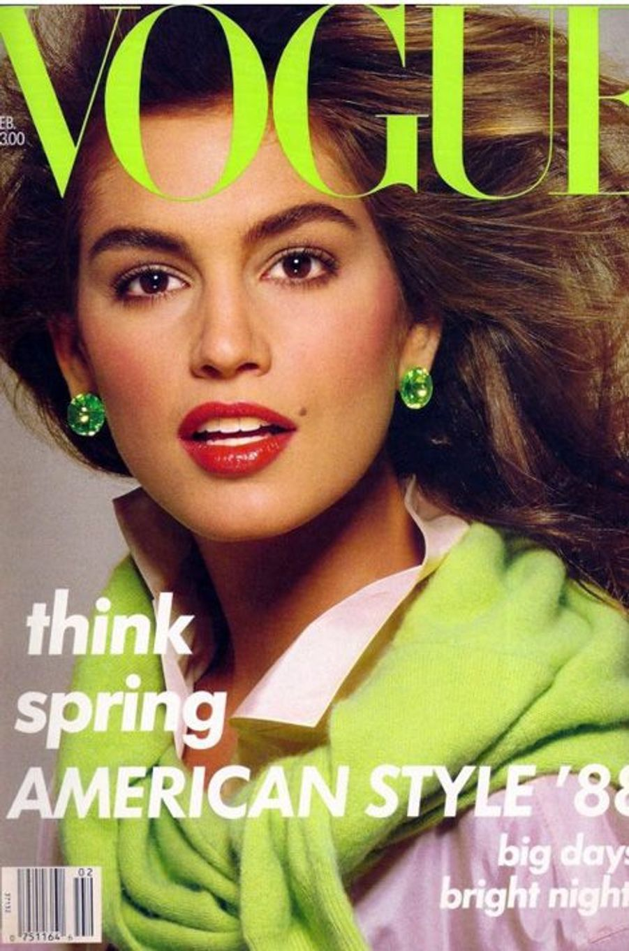 Vogue, 1988