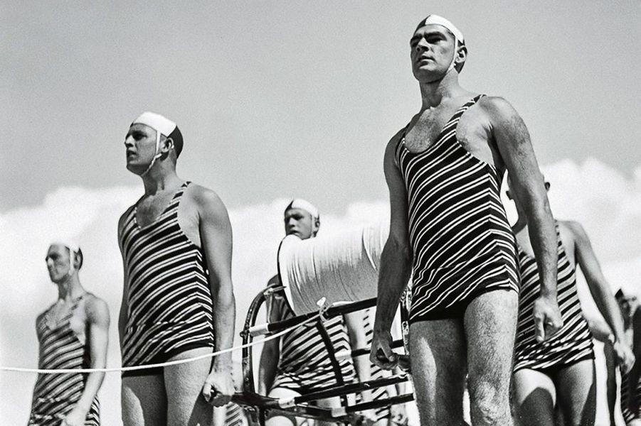 Dans les archives de l'Histoire du surf