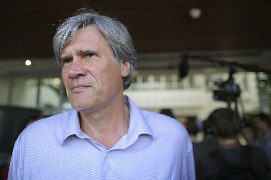 Stéphane Le Foll reste ministre de l'Agriculture, de l'Agroalimentaire et de la Forêt. Il devient le porte-parole du gouvernement.