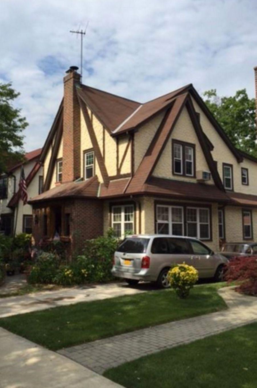La maison d'enfance de Donald Trump est à la vente pour plus 1,5 million de dollars