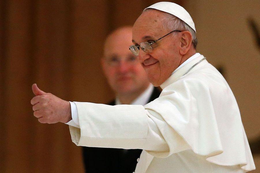 François, un Pape cool