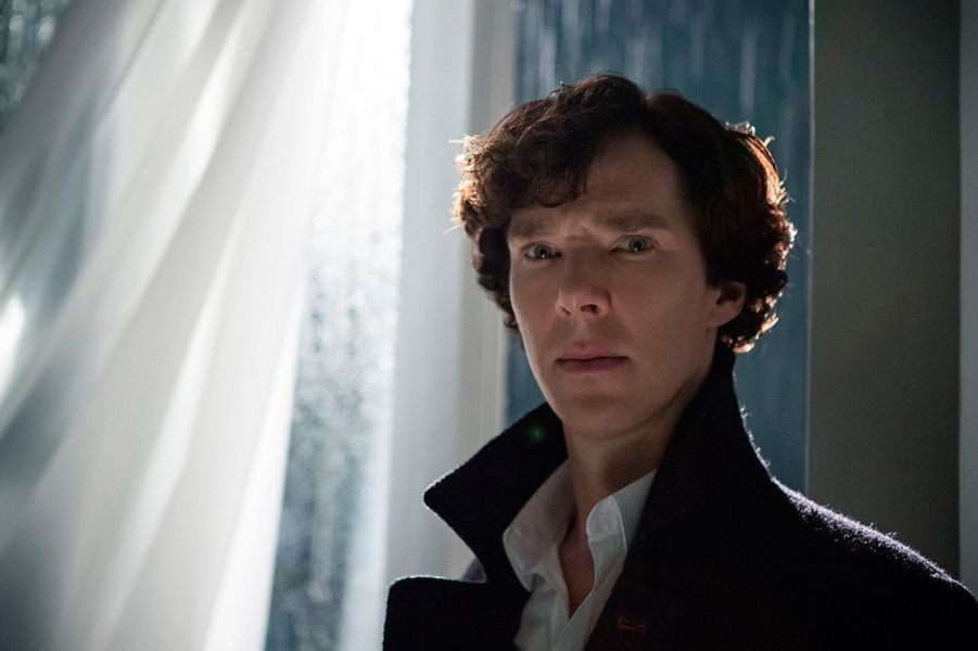 """Sherlock"", 2010"