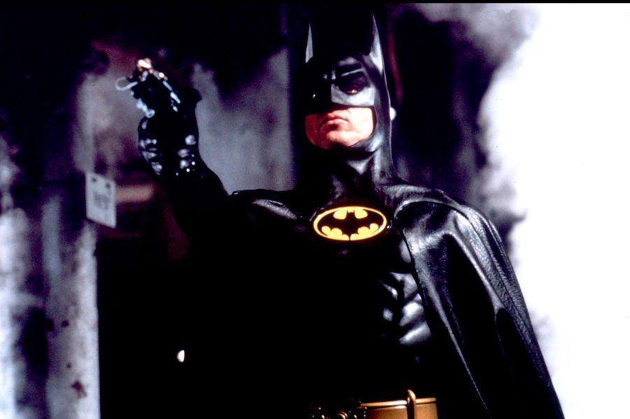 """""""Batman, le défi"""", 1992"""