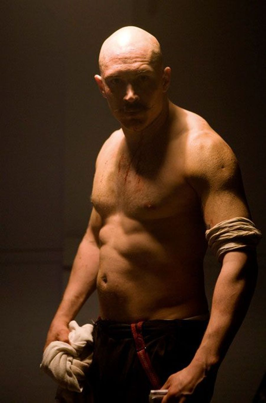 """Bronson"" (2008)"