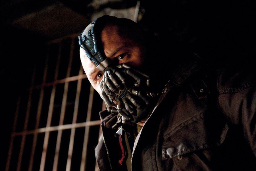 """The Dark Knight Rises"" (2012)"