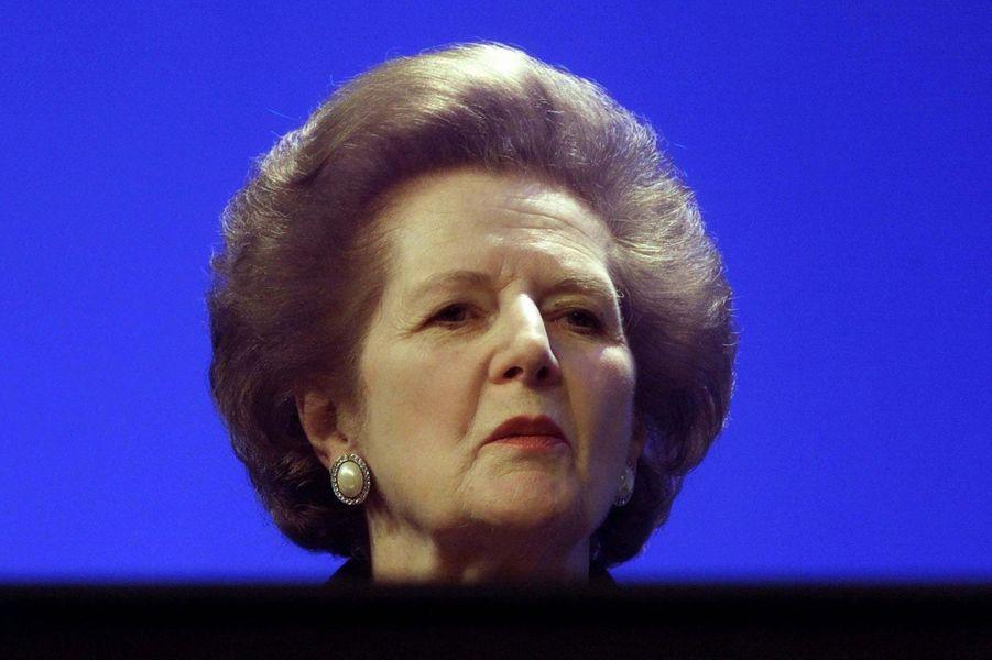 A lire: Margaret Thatcher, le destin de la dame de fer
