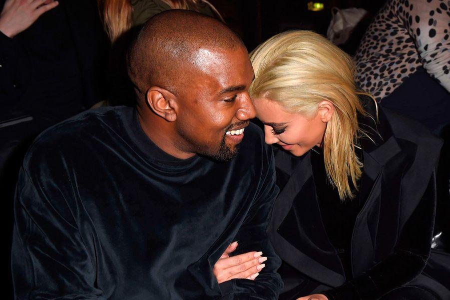 Au delà de leur empire, Kim et Kanye West partagent une complicité depuis toujours