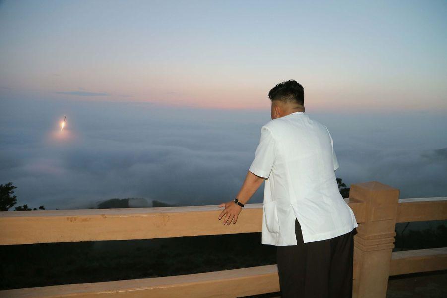 Kim Jong-un, le dictateur qui rêvait de fusées nucléaires