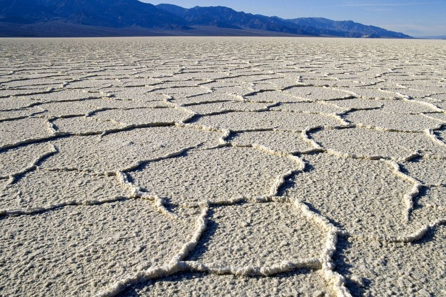 Badwater-Californie-USA
