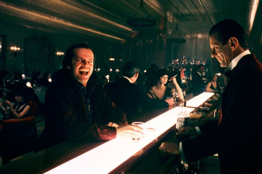 Jack Nicholson est une figure mythique du cinéma américain depuis les années 60. Il est l'acteur le plus nommé et l'un des plus récompensés aux Oscars. Il a remporté trois fois la précieuse statuette et a été nommé six fois. D'«Easy Rider» à «Shining» sans oublier «Pour le meilleur et pour le pire» ou bien encore «Vol au-dessus d'un nid de coucou», Jack Nicholson a marqué de son empreinte l'histoire du cinéma hollywoodien.Ici, son rôle le plus emblématique dans «Shining» de Stanley Kubrick en 1980.