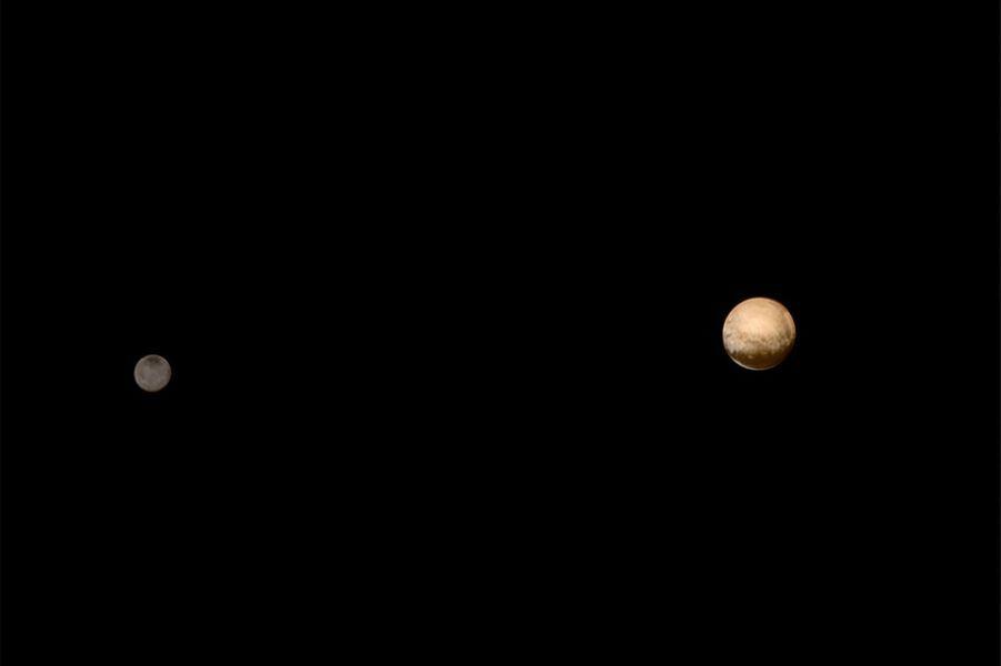 Pluton et Charlon, en vue lointaine