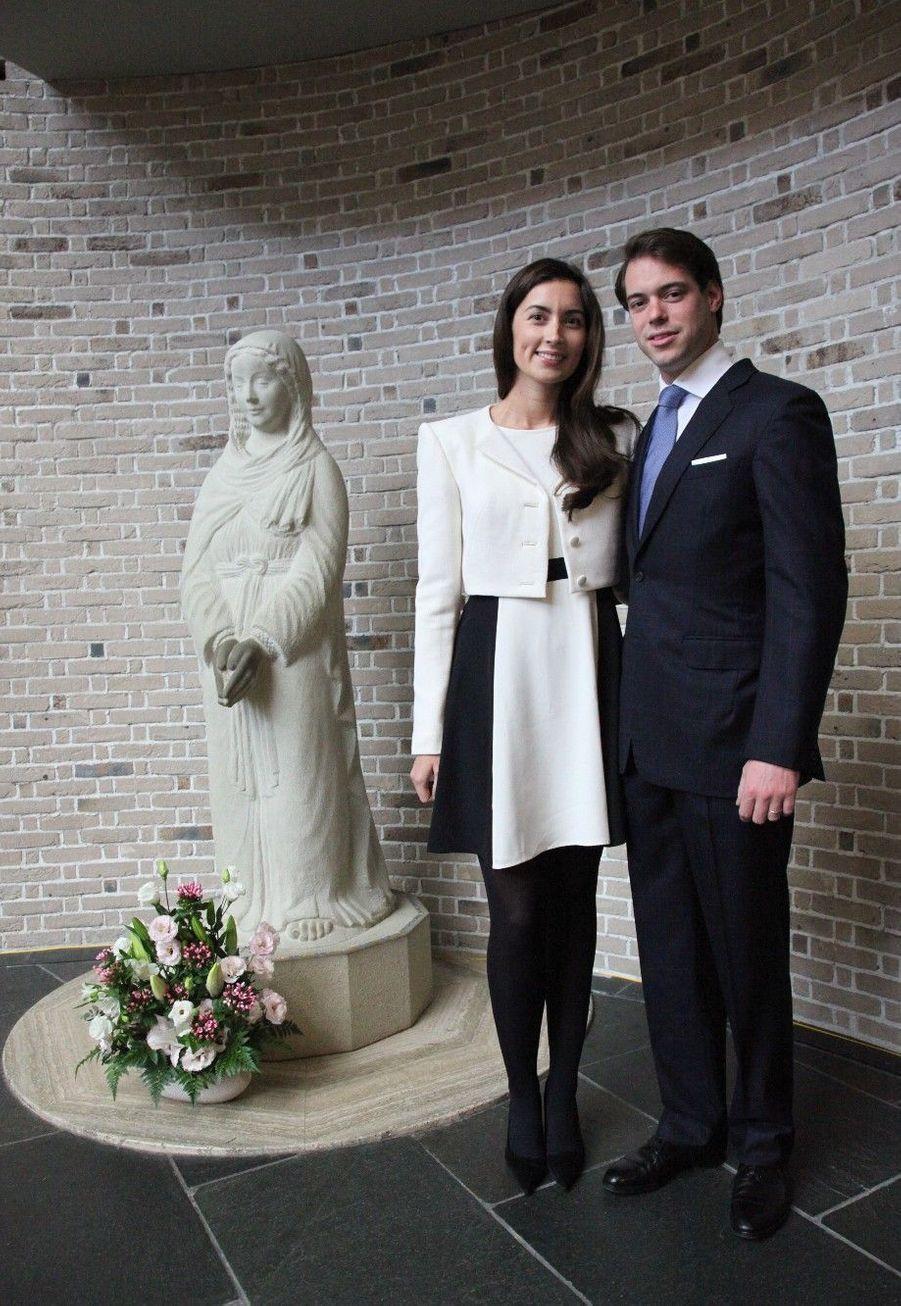 Félix et Claire en visite à Tokyo