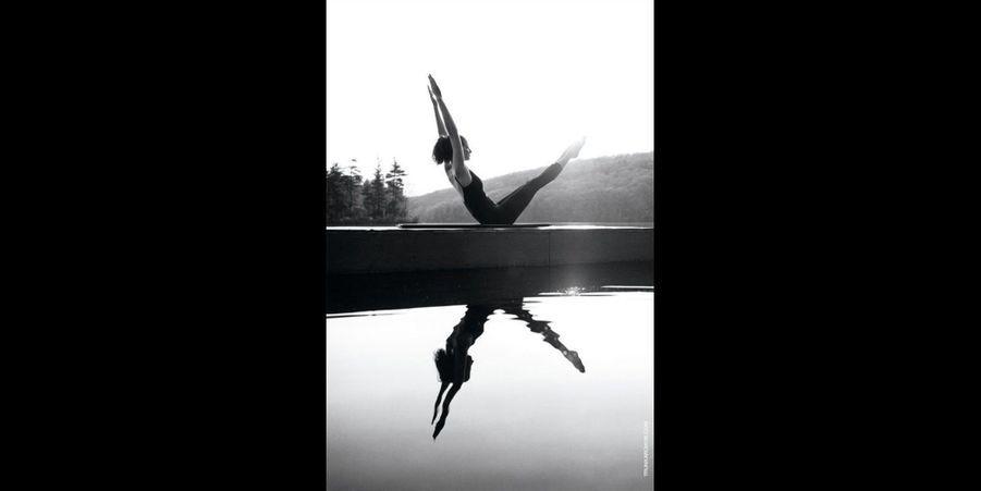 Les accessoires de Yoga