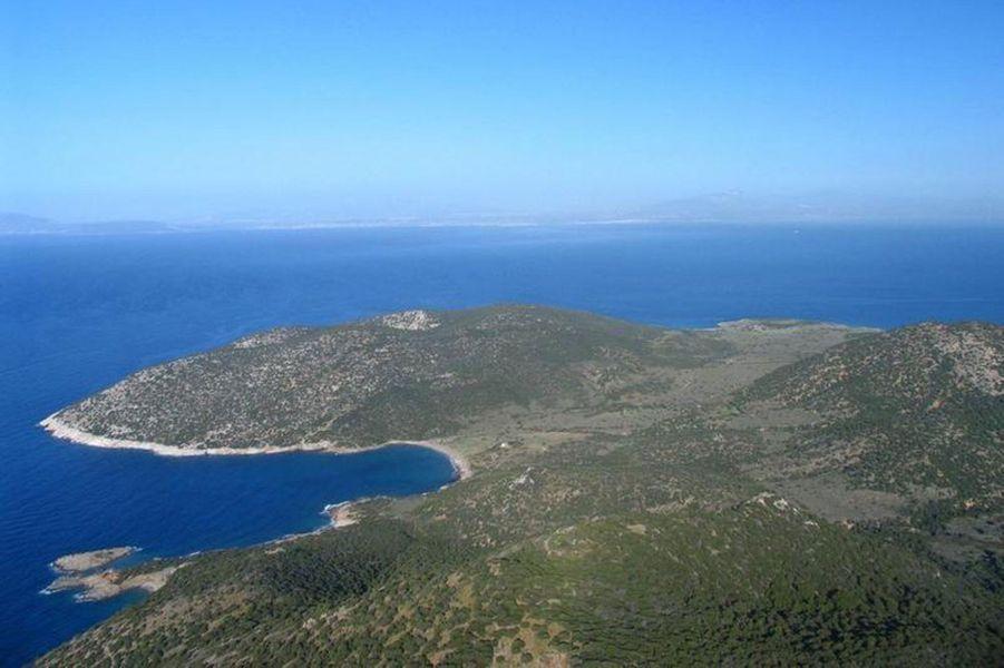 """Northern Aegean Island"" : 35 millions d'euros"
