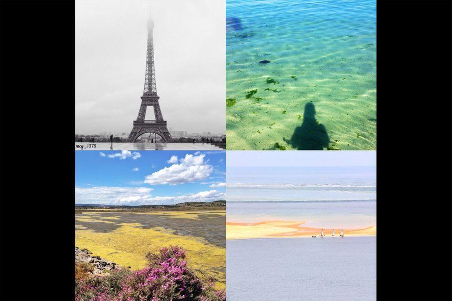 Les igers participent à Ma France en photo