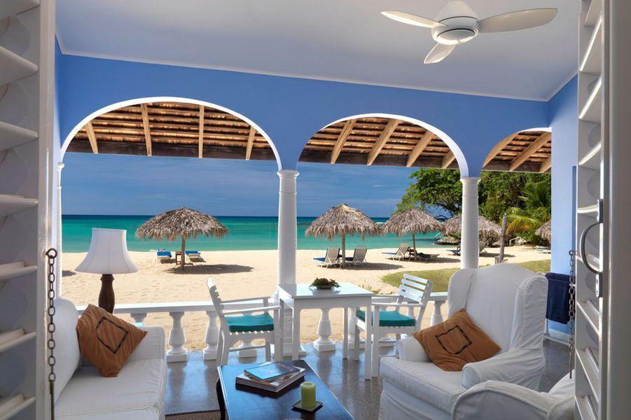 Jamaica Inn, Ocho Rios (Jamaïque)