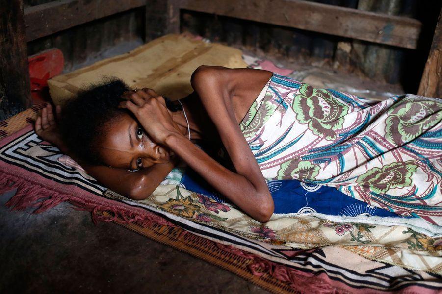 Les oubliés de la Centrafrique