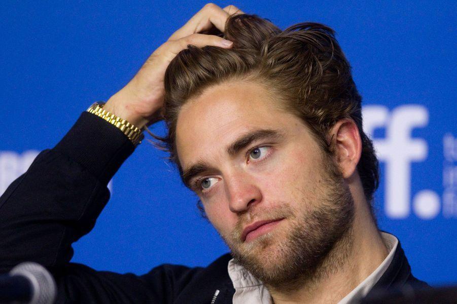 3- Robert Pattinson 65 millions d'euros