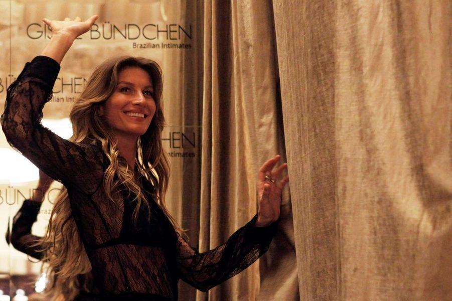 Gisele Bündchen, 42 millions de dollars
