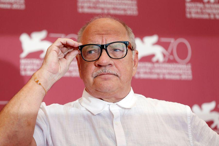 """Paul Schrader, le réalisateur des """"Canyons"""""""