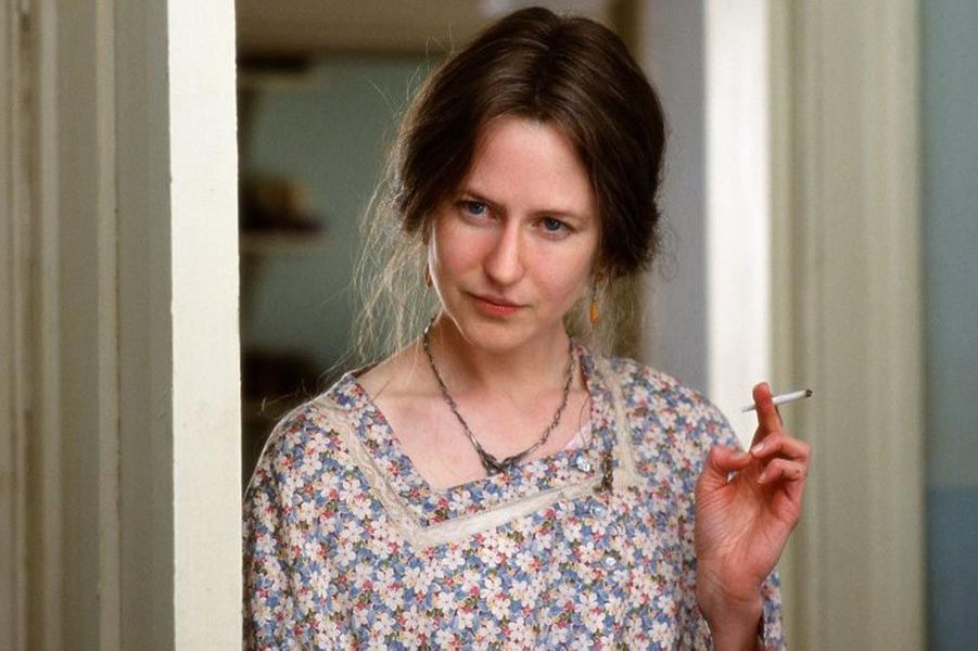 « The Hours », 2001.