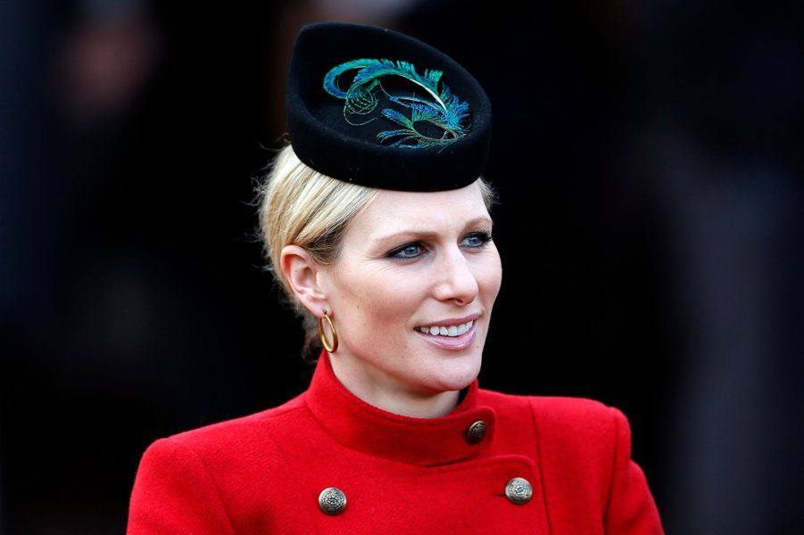 Bientôt maman, la cousine du prince William fait partie des favoris au sein de la famille royale.