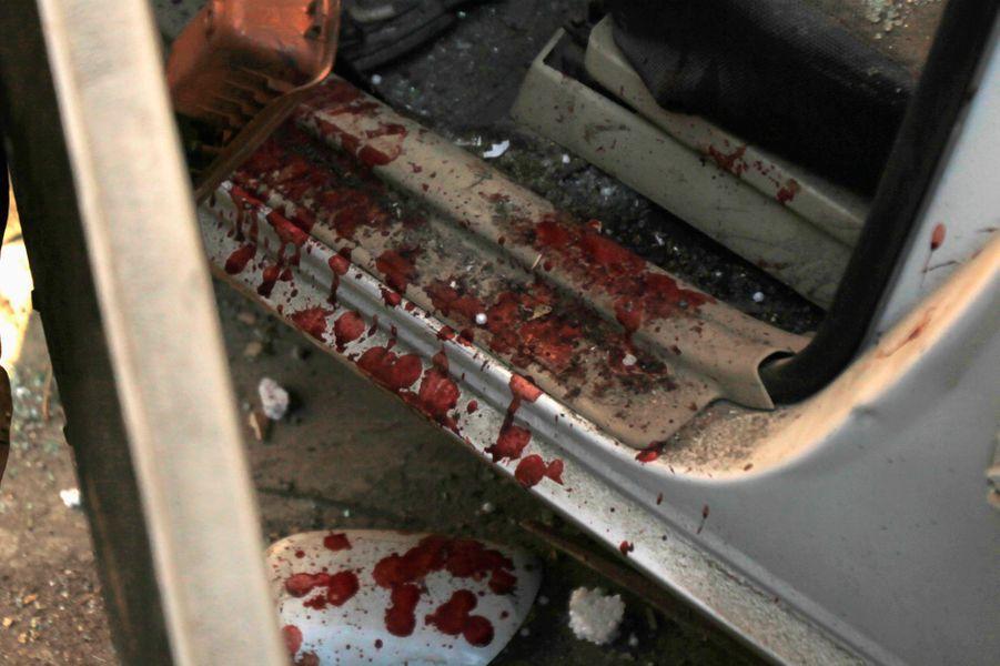 Regain de violence en Egypte