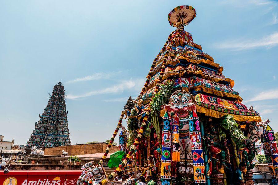 Chennaï (Inde)
