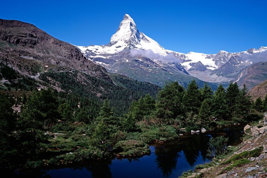 Zermatt (Suisse)