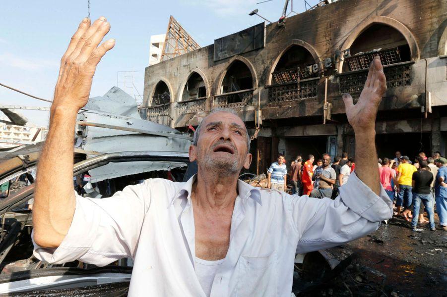 Un attentat sème le chaos au Liban