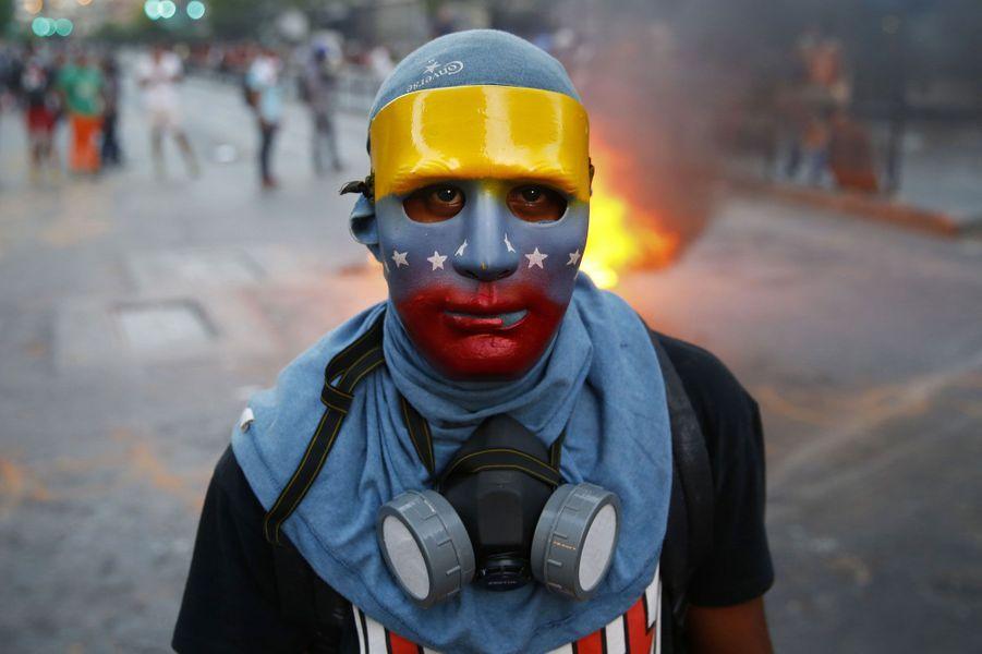 Venezuela, les visages de la résistance