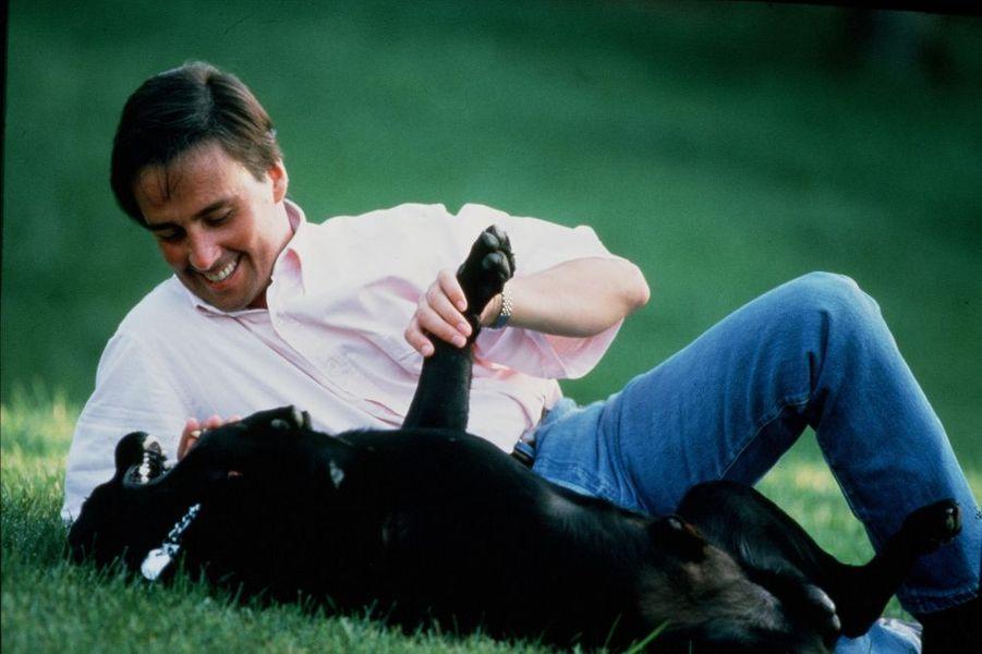 14 septembre 1983 - Teddy, le meilleur ami de Thierry