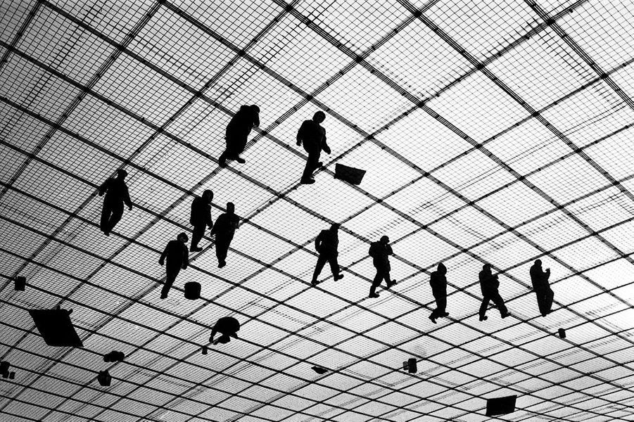 Un jour en France - 1958 - Exposition universelle à Bruxelles en Belgique