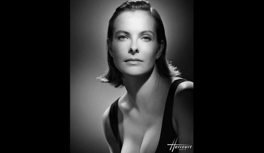 Carole Bouquet, 1995