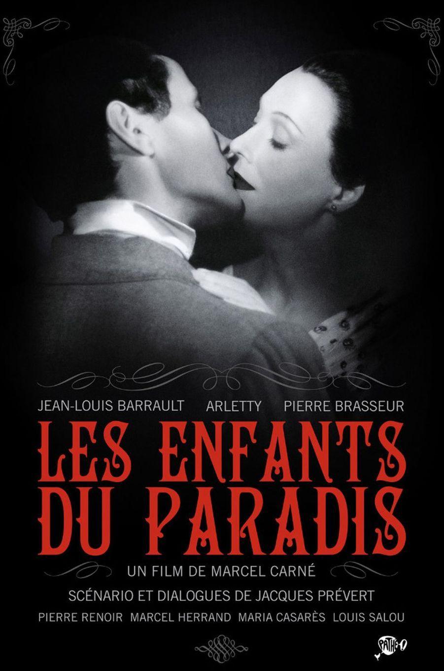 «Les Enfants du Paradis» de Marcel Carné
