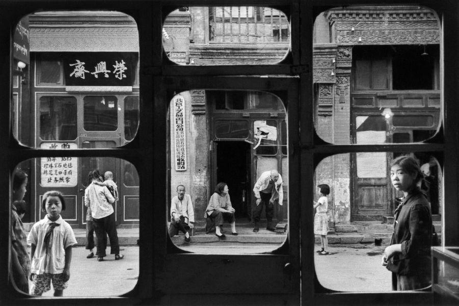 Fenêtre sur la Chine
