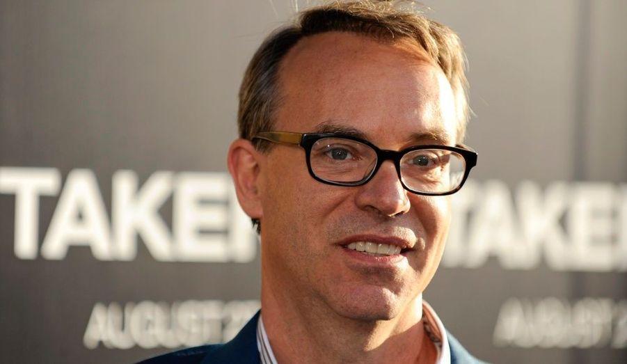 John Luessenhop, réalisateur de Takers