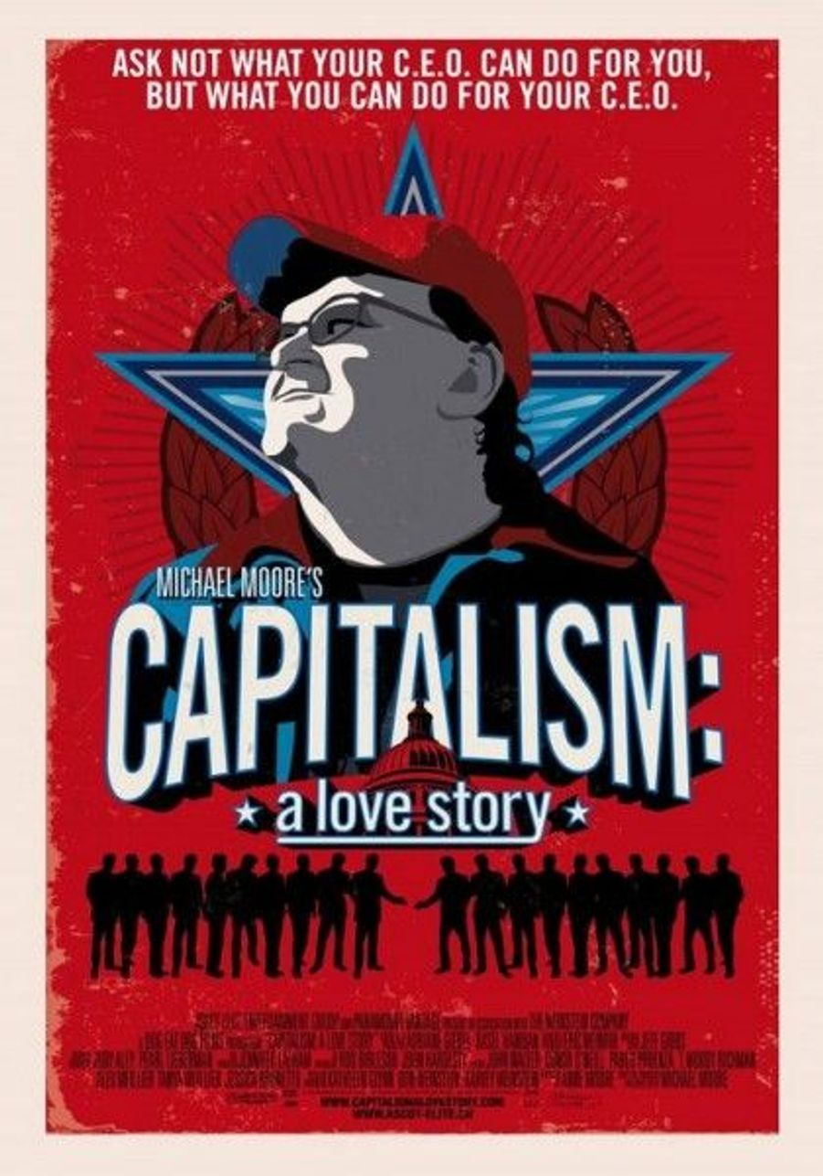 Essays about capitalism a love story