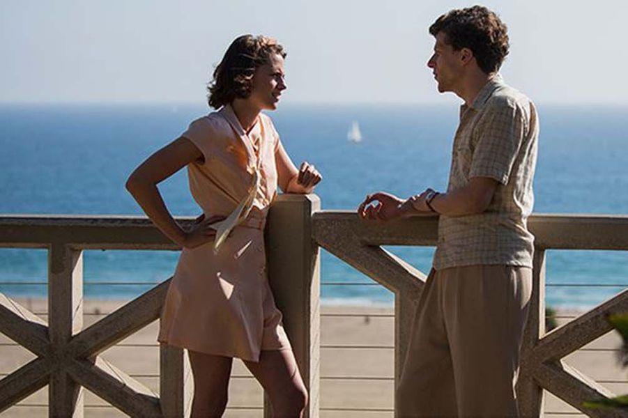 """""""Café Society"""" de Woody Allen (film d'ouverture)"""