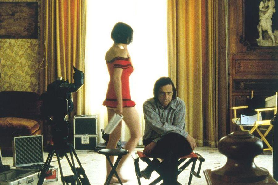 """Le Pornographe"" (2001)"