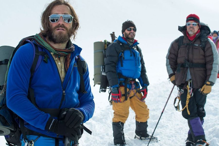 """Everest"", Baltasar Kormákur (film d'ouverture)"
