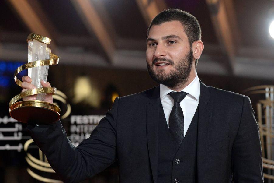 """Le film """"Very Big Shot"""" du réalisateur libanais Mir-Jean Bou Chaaya a remporté samedi l'""""Etoile d'or"""""""