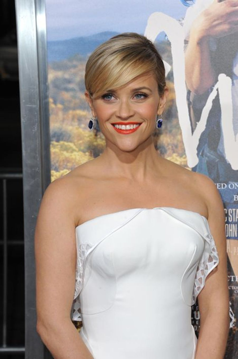 Reese Witherspoon à Los Angeles le 19 novembre 2014