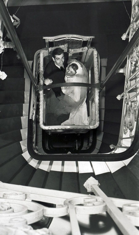 six photos de l gende les couples de stars. Black Bedroom Furniture Sets. Home Design Ideas