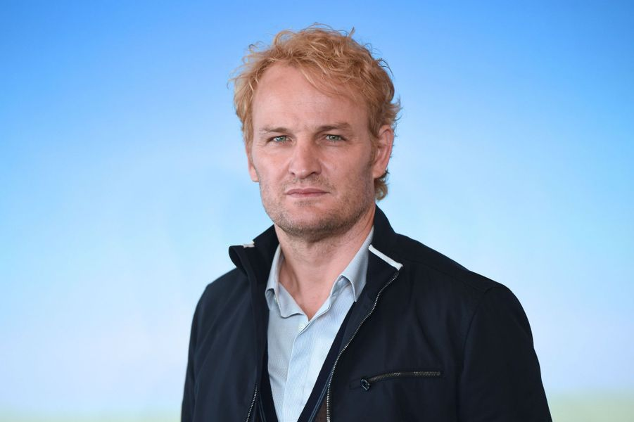 "Jason Clarke (""Everest"")"