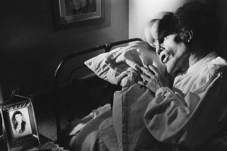 "1980 : ""Elephant Man"" de David Lynch"
